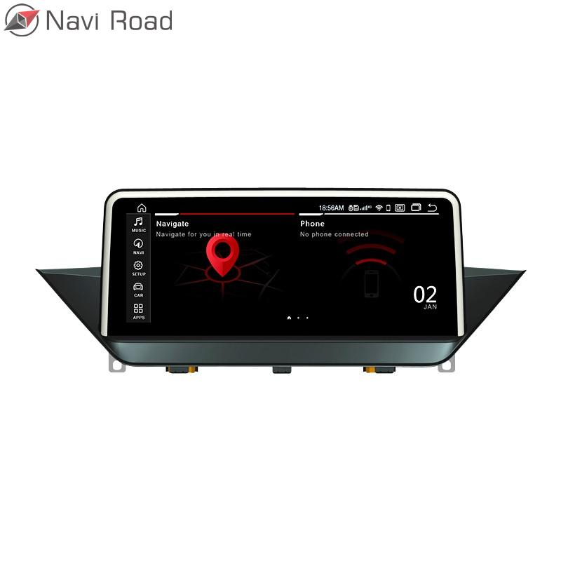 BMW X1 low  E84(2012-2015) car dvd player with PX6 android 0.0 and 4/32GB